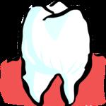 Prześliczne urodziwe zęby oraz świetny prześliczny uśmiech to powód do dumy.